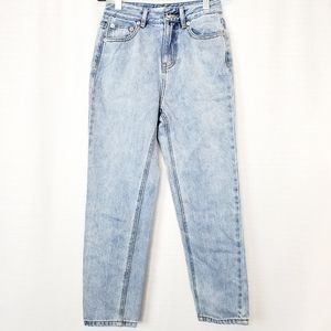 Studiolee Selection High Rise Mom Jean S